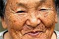 Почему японские женщины долго не стареют