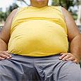 У мужчин с большим животом повышен риск развития остеопороза