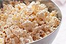 Попкорн защищает организм от раннего старения