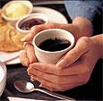 Любовь к кофе лежит в генах
