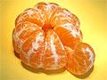 Мандарины - враги ожирения и диабета