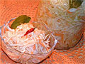 Как засолить капусту в домашних условиях