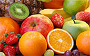 Бактерии сальмонеллы любят спелые фрукты