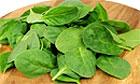 Употребление шпината способно омолодить мозг более чем на 10 лет