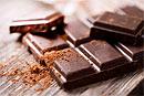 Шоколад помогает при простуде