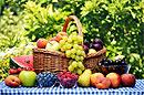 Употребление фруктов защищает от болезней сердца
