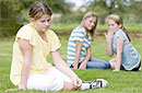 Подростки с расстройствами пищевого поведения не обязательно имеют низкий вес