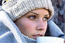 Медики советуют в морозы забыть о диетах
