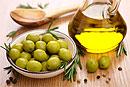 Польза оливкового масла на уровне генов