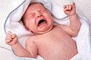 Пробиотики оказались бесполезными при младенческих коликах