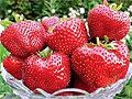 Эксперты назвали самые опасные для здоровья фрукты и ягоды