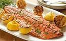 Жирная рыба снижает риск сердечных заболеваний