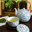Какова связь между зеленым чаем и раком поджелудочной железы?