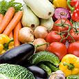 Избыток овощей вредит желудку