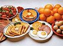 Ученые пересмотрят нормы употребления углеводов и жиров