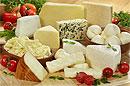 Употребление большого количества сыра может вызвать рак