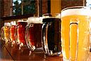 Пиво залпом — путь к инфаркту