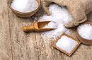 Канадские ученые развеяли миф о вреде соли, доказав обратное