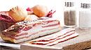 Дания обкладывает налогом жирные продукты