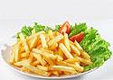 Ученые подтвердили вред картофеля фри