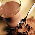 Какао при диабете не вредит