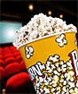 Грустные фильмы заставляют людей есть больше попкорна