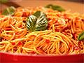 Наноспагетти с эффектом молодильных яблочек