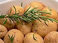 Всего пара порций картофеля в день снизит кровяное давление