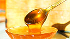 Мед защищает зубы от кариеса
