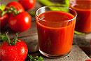 Названы опасные свойства томатного сока для здоровья