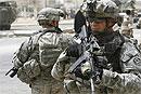 Ожирение солдат ставит под угрозу национальную безопасность США