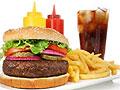 Фаст-фуд повышает риск рака кишечника