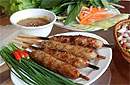 Российские учёные нашли во вьетнамской колбасе свойства кефира
