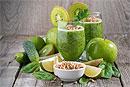 7 лучших продуктов для весеннего детокса