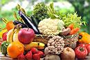 Овощи и фрукты защищают женщин от рака молочной железы