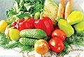 Употребление фруктов и овощей снижает риск рака