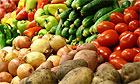 От каких овощей мы худеем, а от каких полнеем?