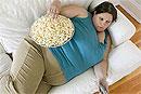 Люди страдающие ожирением не замечают этого
