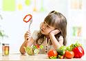 5 способов приучить ребенка к здоровому питанию