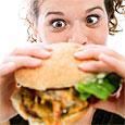 На голодный желудок глаза лучше видят пищу