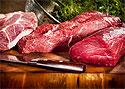 Регулярное употребление говядины и баранины сокращает жизнь