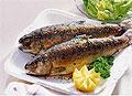 Любители рыбы имеют меньше проблем с костями