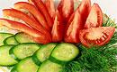 Полкило овощей в день подарят вам долгую и счастливую жизнь