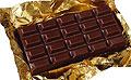 Сахар и жир в шоколаде уменьшают его полезность