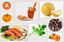 Витамин А поможет в лечении рака поджелудочной