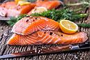 Жирная рыба в период беременности защитит ребенка от шизофрении
