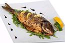 Новое исследование по уровням ртути подтверждает безвредность рыбы