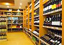 В России хотят ограничить число точек со спиртным