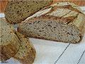 В Литве восстановлен древний рецепт хлеба на ржаной закваске