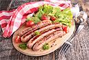 Правильные продукты сохранят здоровье, даже при избытке соли в рационе